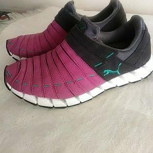 Puma 🎾 shoes